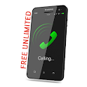 Free Unlimited Calling Guide icon
