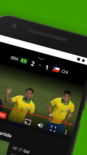 Globoesporte.com 1.3.0 screenshots 2