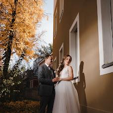 Wedding photographer Aleksey Knyazev (AlexeyKnyazev). Photo of 08.11.2018