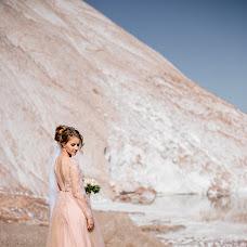Wedding photographer Tanya Minina (taniwed). Photo of 19.09.2018