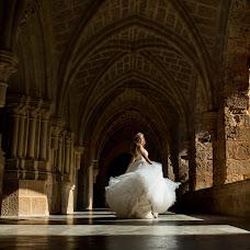 Wedding photographer Tamara Hevia (tamihevia). Photo of 12.02.2018