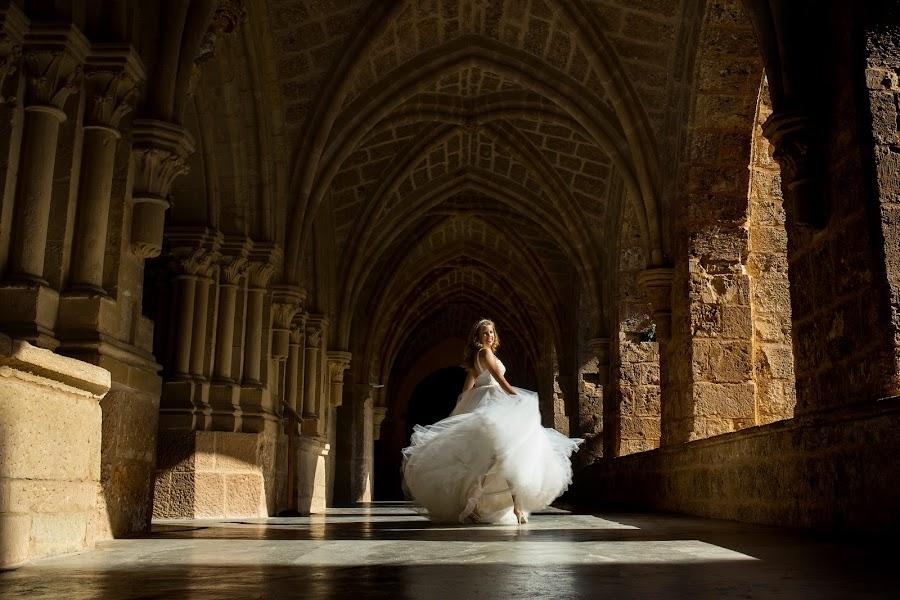 婚礼摄影师Tamara Hevia(tamihevia)。12.02.2018的照片