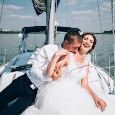Wedding photographer Viktoriya Kirilicheva (twinklevi). Photo of 07.09.2016