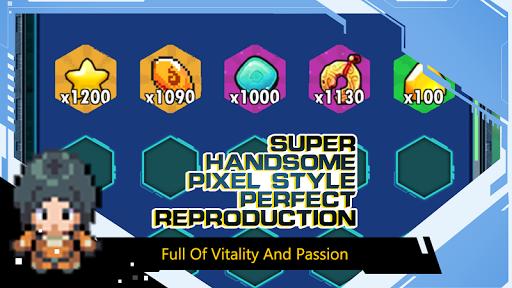 Super Trainer screenshots 10