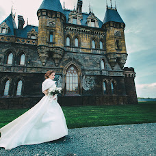 Wedding photographer Maks Krypaev (photomax). Photo of 20.05.2016