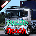 Mod Truck Simulator Indonesien icon