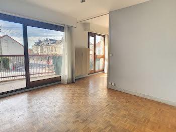 appartement à Chalons-en-champagne (51)