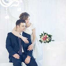 Wedding photographer Olga Rychkova (OlgaRychkova). Photo of 26.01.2016