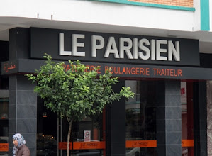 Photo: PARISIEN (cafè)