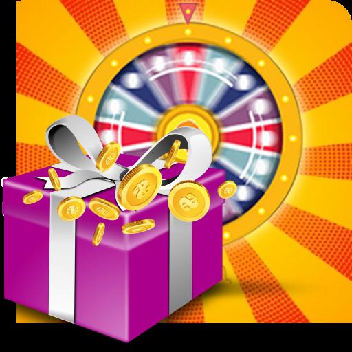 GiftMoney - Get your Gift