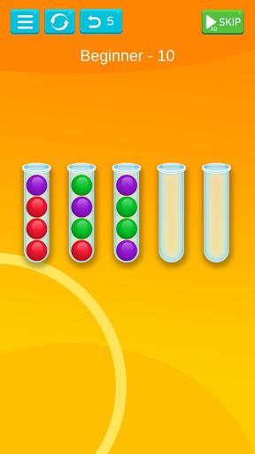 Ball Sort - Bubble Sort Puzzle Game 2.5 Pc-softi 11