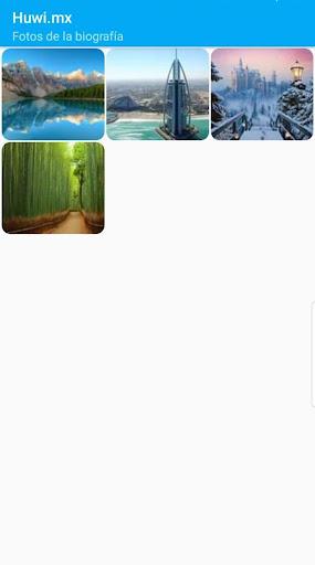 Huwi HOPE v1.2 screenshots 2