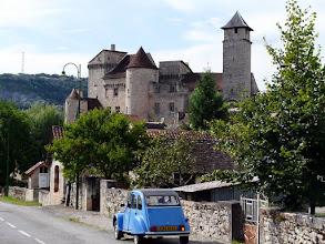 Photo: salvagnac-cajarc