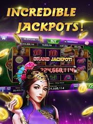 Fortune Of Vegas : Free Casino Slots APK screenshot thumbnail 10