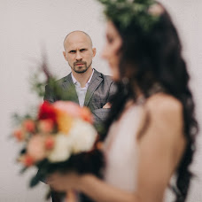 Wedding photographer Kseniya Futuro (futuro). Photo of 17.09.2018