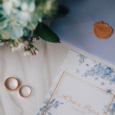 Wedding photographer Tatyana Pilyavec (TanyaPilyavets). Photo of 27.06.2018