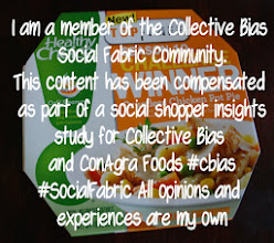 Photo: All opinions and experiences are my own! #Cbias #SocialFabric #HealthyChoices
