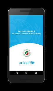 Bangladesh Shishu Profiles - náhled