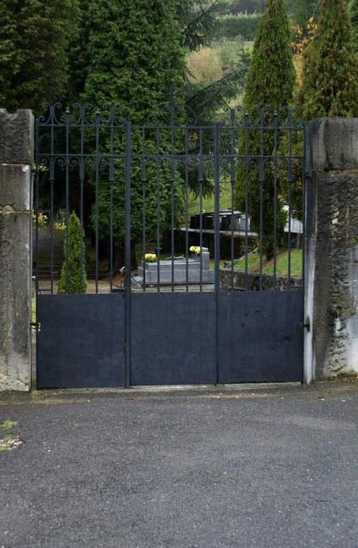 Foto: 01 - La última puerta