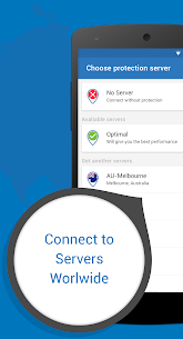 Private Browser – Proxy Browser App Download For Android 4