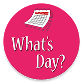 ToyApp: What's Day