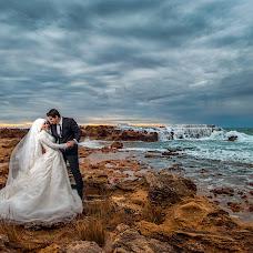 Wedding photographer Ahmet Karagöz (ahmetkaragoz). Photo of 16.03.2016