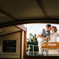 Wedding photographer Dmitriy Pustovalov (PustovalovDima). Photo of 15.08.2018