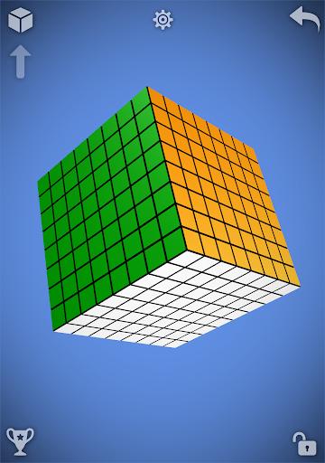 Magic Cube Puzzle 3D 1.14.4 screenshots 13