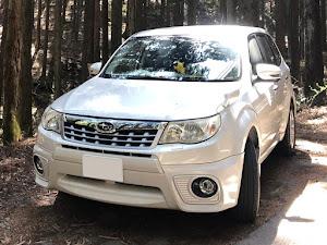 フォレスター SHJ 2000 4WD 2.0XSのカスタム事例画像 saipomeranianさんの2019年04月06日14:40の投稿