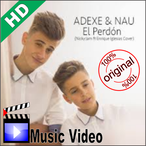 Video Adexe Y Nau Musica HD