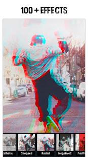 Glitch Photo Editor & Glitch Video Effect