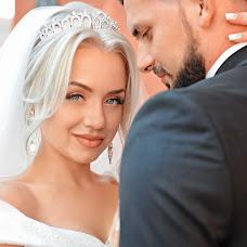 Wedding photographer Svetlana Maykut (cvetik). Photo of 26.09.2018