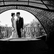 Wedding photographer Elis Gjorretaj (elisgjorretaj). Photo of 13.10.2017