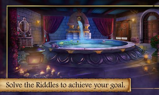 Room Escape Fantasy - Reverie 4.2 screenshots 18