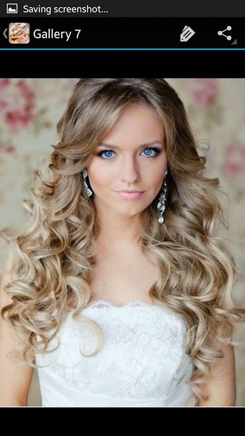 wedding hairstyles android apps on google play. Black Bedroom Furniture Sets. Home Design Ideas