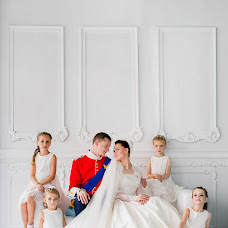 Wedding photographer Olga Bardina (Bardina). Photo of 29.10.2014