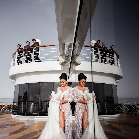 Wedding photographer Yuliya Dobrovolskaya (JDaya). Photo of 10.01.2018