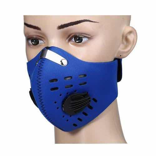Wearing Nose/Face Mask in Public Places Is Now  A Law in Rivers State