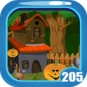 Witch Rescue From The Old House Game Kavi - 205 Android APK Download Free By Kavi Games