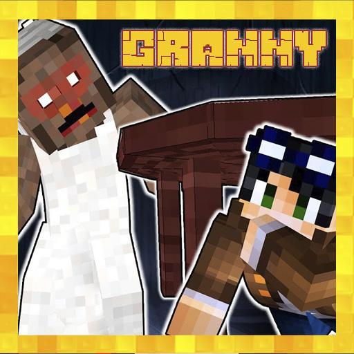 Granny for Minecraft