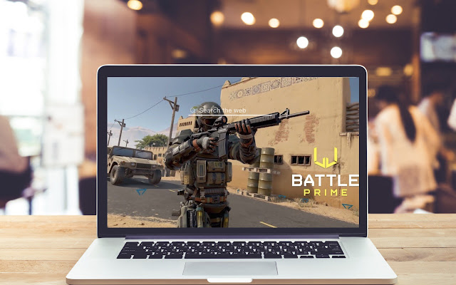 Battle Prime HD Wallpapers Game Theme