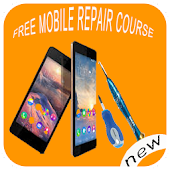 Mobile Phone Basic Reparing Cours Pro 2017