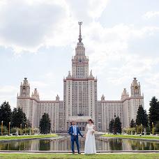 Wedding photographer Oksana Melente (Melente). Photo of 15.02.2017