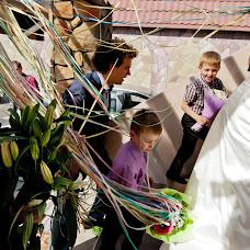 Wedding photographer Aleksey Klychnikov (uberzorg). Photo of 02.07.2014