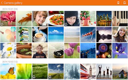 Samsung Camera Manager App 1.6.07.160510 screenshot 2020150