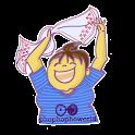 Phophopho World Stickers icon