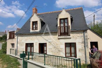 maison à La Croix-en-Touraine (37)
