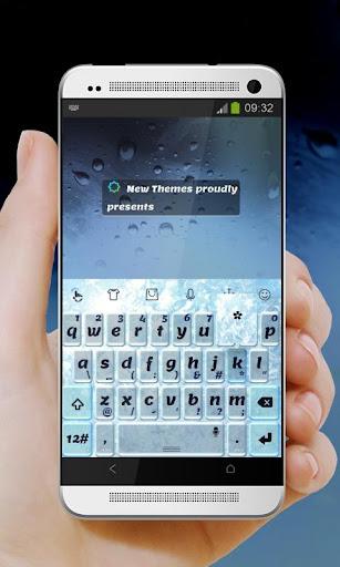 玩個人化App|还是美女 TouchPal 皮肤Pífū免費|APP試玩