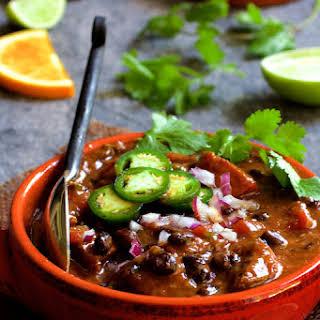 Feijoada (Brazilian Beef Stew).