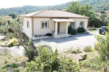 maison à Les Mages (30)
